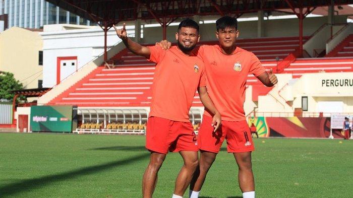 Saddil Ramdani Jelaskan Peraturan Manajemen Bhayangkara FC Soal Main Tarkam