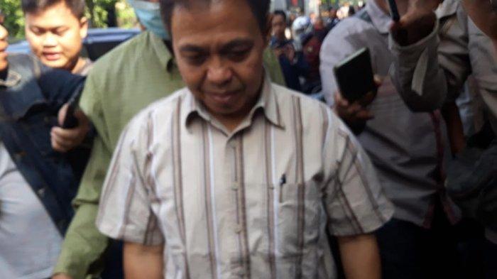 Berkas Kasus Korupsi Nur Mahmudi Diteliti Kejari Depok