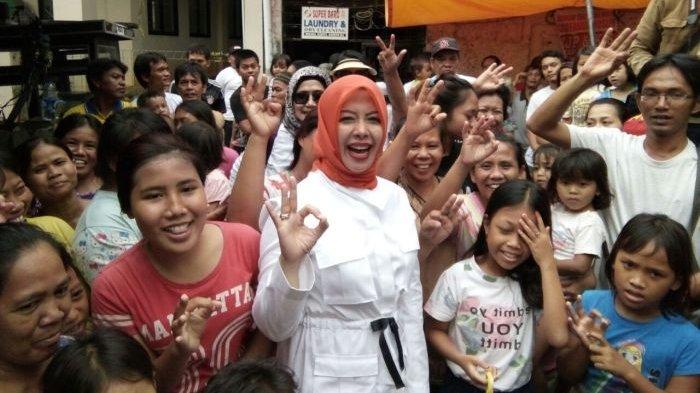 MK Tolak Semua Gugatan Prabowo-Sandi, Nur Asia Uno: Tidak Ada yang Sia-Sia