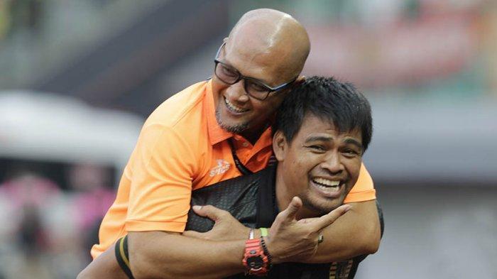 Nuralim Selalu Ingat Momen Persija Juara Liga Indonesia 2001 Hingga Sekarang