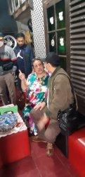 Gara-gara Main TikTok, Nurbaiti yang sedang Buron Berhasil Ditangkap Intelijen Kejaksaan Agung