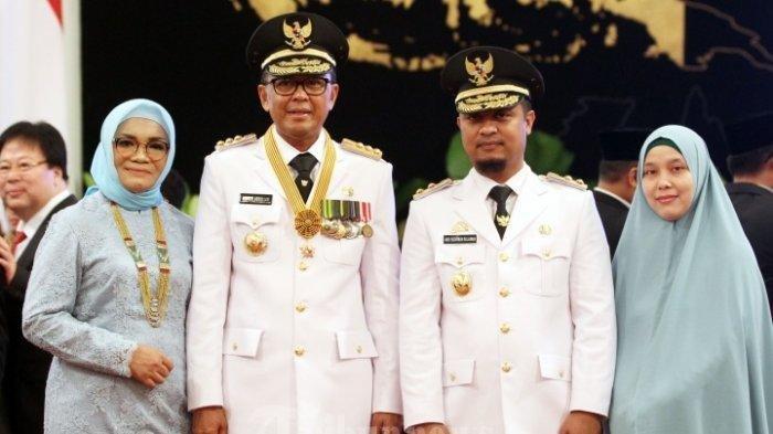Kena OTT KPK Kasus Suap, Nurdin Abdullah Sudah Kaya Raya Punya Harta Hingga Rp 51,35 Miliar
