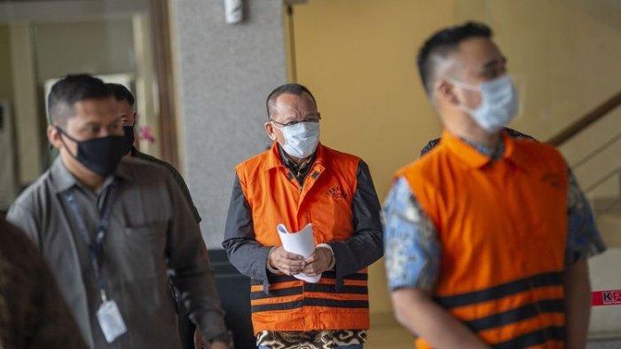 Dianggap Berjasa dalam Kemajuan MA, Hakim Cuma Vonis Nurhadi 6 Tahun Penjara