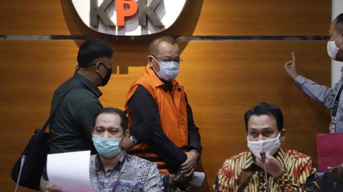 Tak Ada Ventilasi di Selnya, Nurhadi Minta Dipindahkan ke Rutan Polres Jaksel, KPK Bilang Berlebihan