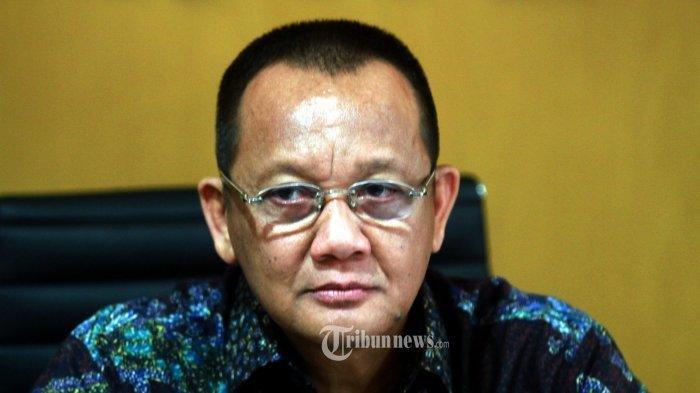 KPK Tangkap Mantan Sekretaris MA Nurhadi dan Menantunya di Jakarta Selatan, Satu Orang Masih Buron