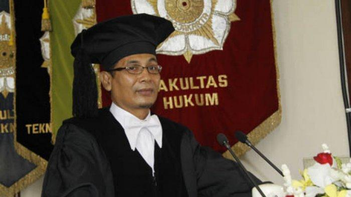 Guru Besar UGM Minta 75 Pegawai KPK yang tak Lulus Tes Wawasan Kebangsaan Lapang Dada
