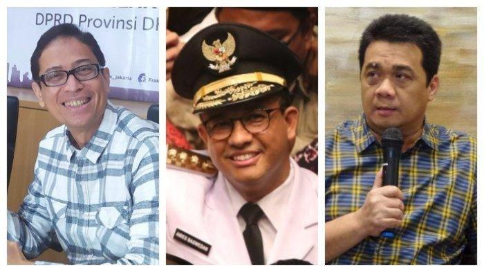 PKS Sempat Tahan dan Minta Gerindra Tunda Umumkan Dua Nama Baru Cawagub DKI karena Alasan Ini