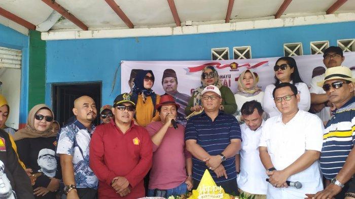 Pradi Supriatna Empat Kali Dipanggil Gerindra Bahas Pilkada, Ketua Dewan Penasehat Sebut Kode Keras