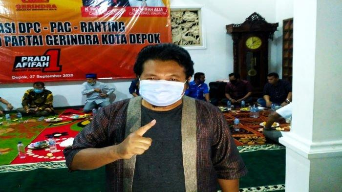 Pradi-Afifah Diusung Gerindra, PDIP, Golkar, PAN, PKB, PSI, 7 Parpol Non Parlemen di Pilkada Depok