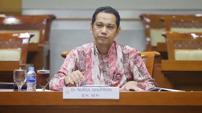 DPR Pastikan Calon Pimpinan KPK Ini Bisa Dilantik Meski Usianya Tak Sesuai Syarat UU Baru
