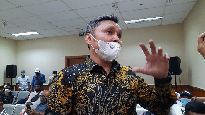 Masuk Daftar List Dibunuh, Nus Kei Yakin John Kei Dalang dari Penganiayaan