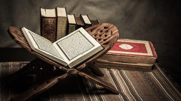 Malam Ini Nuzulul Quran, Inilah Doa dan Surat yang Sering Dibaca Nabi Muhammad SAW