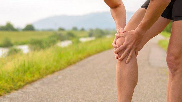 Solusi Terapi Nyeri Lutut yang Dilakukan Tanpa Operasi yang Terjadi Bukan Hanya Penuaan Juga Cedera
