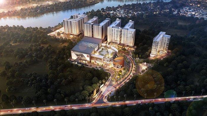 Akses Makin Cepat, Oase Park Apartemen 0 Km dari Gerbang Tol Pamulang