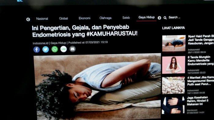 Tahukah Anda, Satu Dari Tiga Orang Dewasa Indonesia Mengalami Obesitas