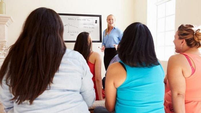 Cara Mencegah Obesitas Mulai dari Membaca Label Makanan