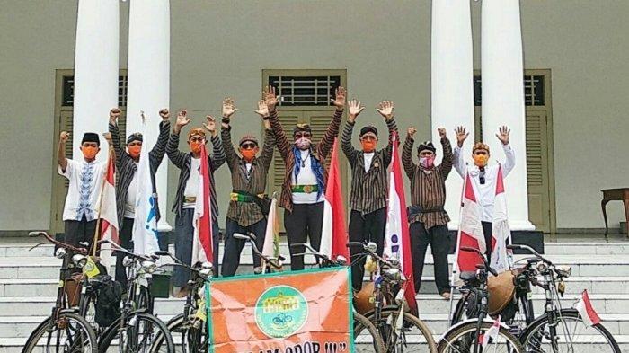 Komunitas Sepeda Jadul ODOB Bakal Gelar Syukuran Ulang Tahun dan Batasi Peserta