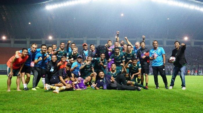 Ini Tanggapan Manajemen PS Tira Persikabo Soal Opsi Pertandingan Liga 1 2020 Digelar di Pulau Jawa