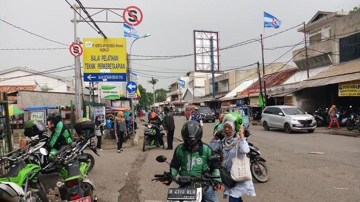 Rekayasa Lalu Lintas di Stasiun Bekasi Jalan Perjuangan, Ini Masukan Penumpang KRL dan Sopir Angkot