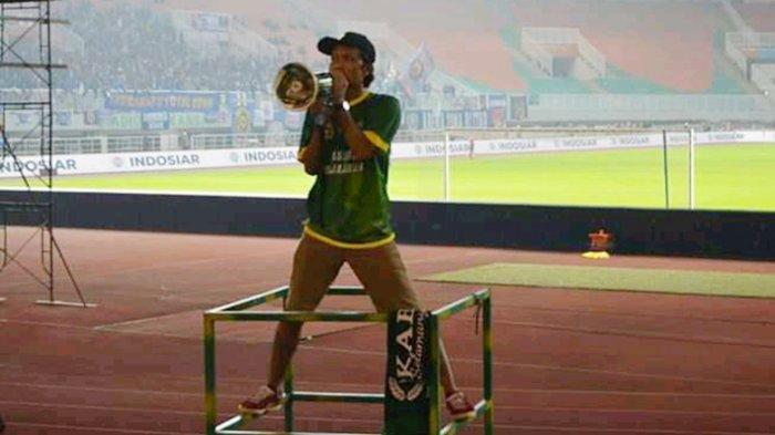 Ojjo Dirigen Suporter Kabomania Digelarnya Piala Menpora Hiburan Buat Masyarakat di Masa Pendemi