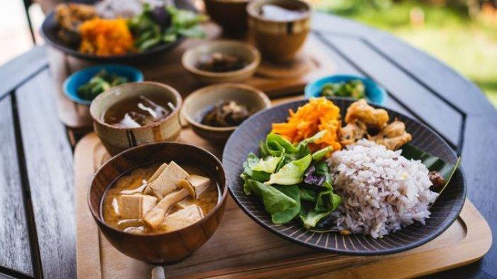 Cara Menurunkan Berat Badan Tanpa Mengurangi Porsi Makanan Dan Perut Tetap Kenyang Warta Kota