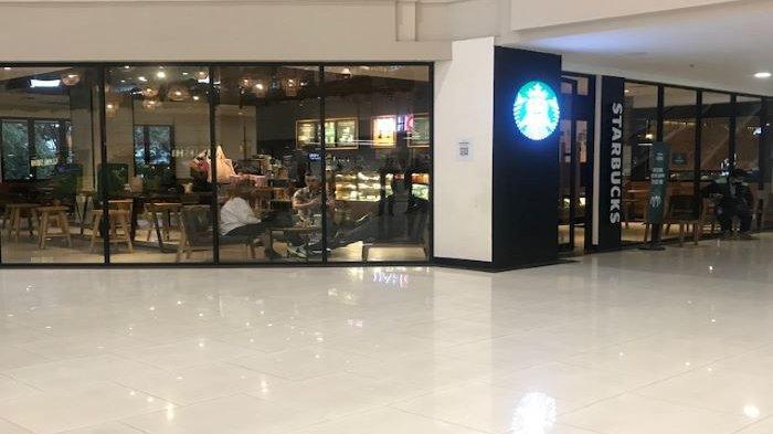Polsek Tanjung Priok Benarkan Video Viral Karyawan Starbucks, Tapi Korban Belum Laporan Resmi