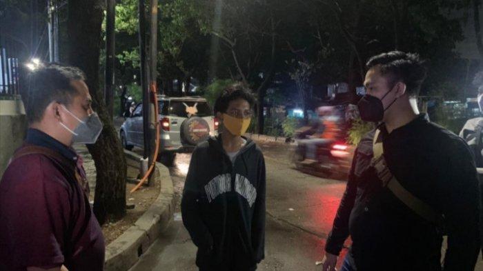 Komplotan Begal Tikam Remaja di Jalan Rawa Kedaung Cengkareng Timur, Incar Sepeda Motor dan Ponsel
