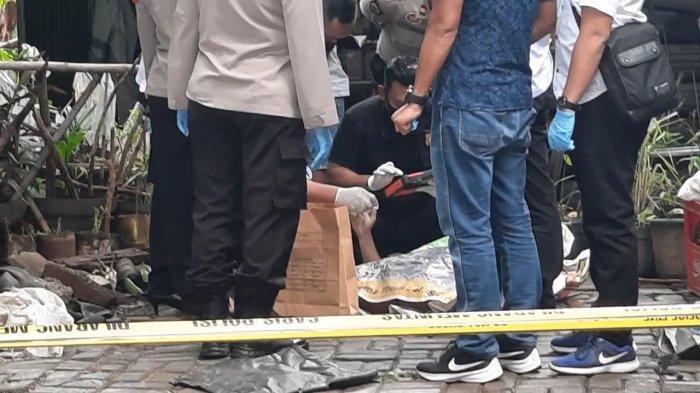 VIDEO Warga Kalimalang Dihebohkan Penemuan Mayat Mutilasi, Polisi Temukan Gunting dan Baju