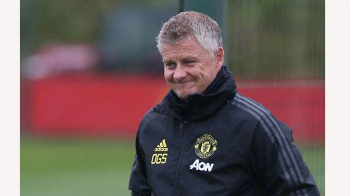 Ole Gunnar Solskjaer, Manajer Manchester United