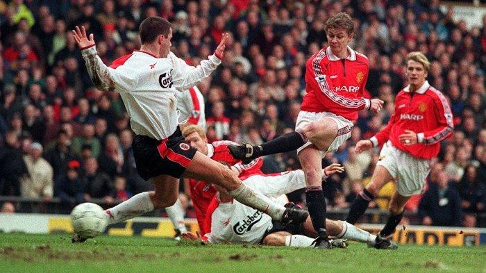 Ole Gunnar Solskjaer Ingat Laga FA Cup 22 Tahun Lalu Dengan Gol Penentu Kemenangan MU Atas Liverpool