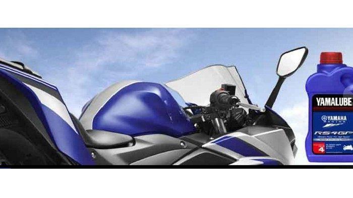 Kini Saatnya Beli Oli Yamalube, Raih Sepeda Motor Yamaha dan Beragam Hadiah di Balik Labelnya