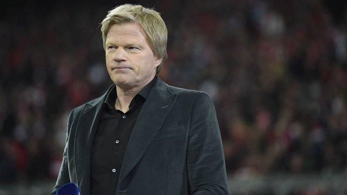 Lothar Matthaeus Sebut Oliver Kahn Cocok Gantikan Uli Hoeness