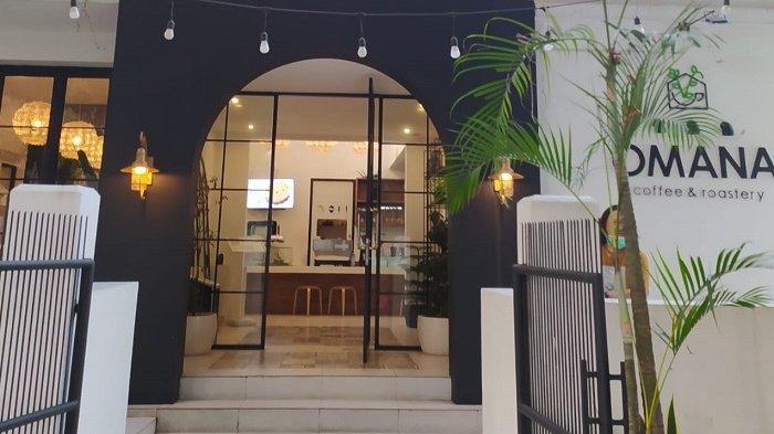 Nikmatnya Berbuka Puasa Sekaligus Ngopi di Omana Coffee and Roastery Bintaro Sektor 9