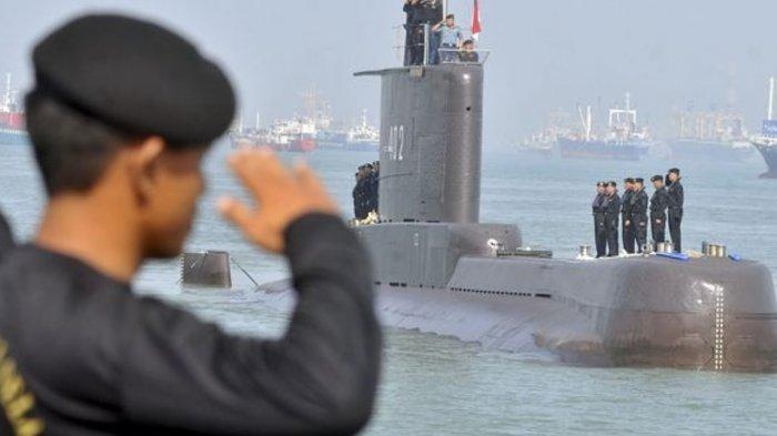 Cerita SBY Berada 1 Jam di Kapal Selam, 'Bayangkan jikaBerbulan-bulan, Beri Hormat ke Tentara Kita'