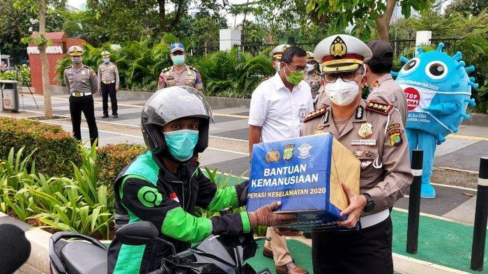 Beda Tanggapan Gojek dengan Grab Soal Larangan Driver Ojol Angkut Penumpang Selama PSBB DKI Jakarta