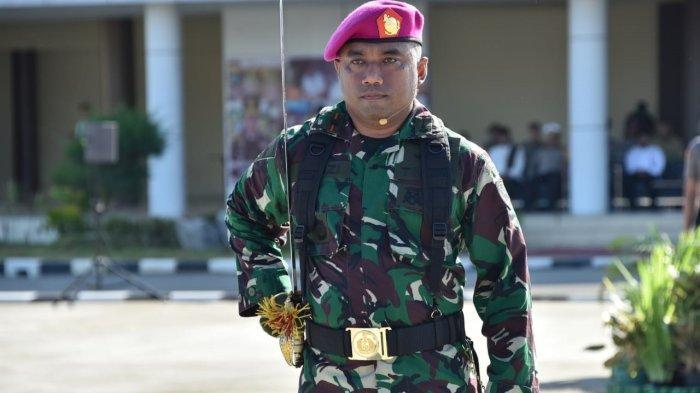 Prajurit YONMARHANLAN XIII Tarakan Ikuti Gelar Pasukan Operasi Ketupat Kayan 2019