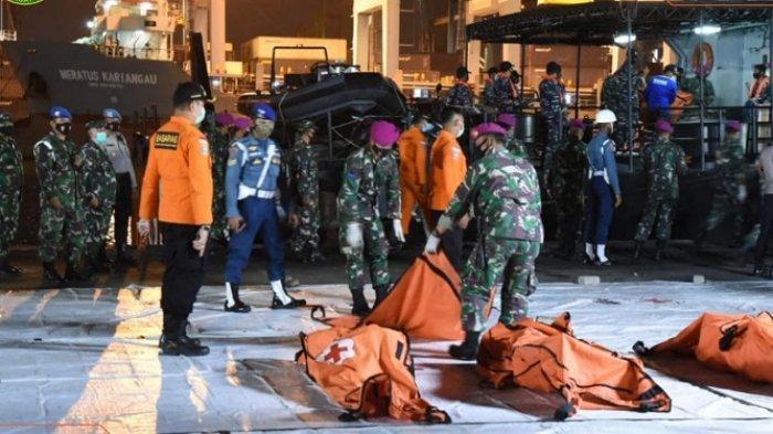 Bayi Penumpang Sriwijaya Air SJ 182 yang Viral di Media Sosial, Berhasil Teridentifikasi