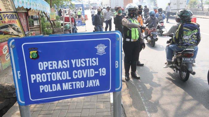 Ada Temuan Covid-19, Satu Perusahaan di Jakarta Utara Ditutup Sementara