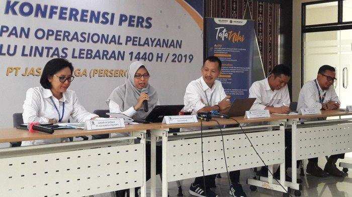 Kendaraan Pribadi yang Meninggalkan Jakarta Diprediksi Mengalami Peningkatan Saat Arus Mudik 2019