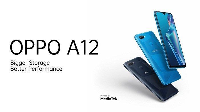 Kenalkan, Ini Spesifikasi Oppo A12 dan Oppo A92, Ponsel Berteknologi Canggih dengan Harga Terjangkau