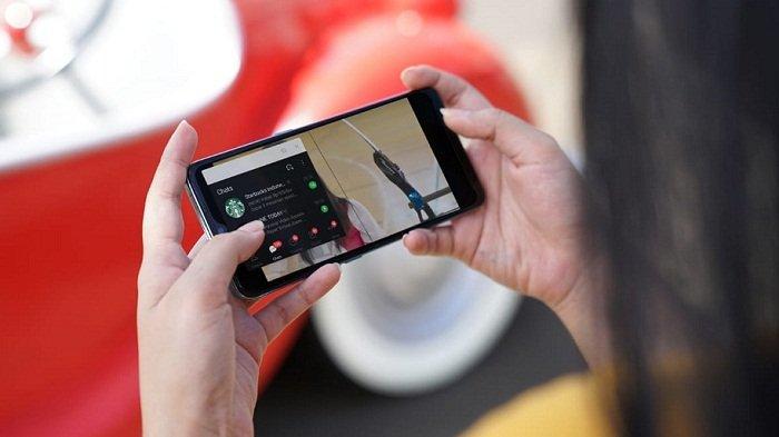 Harga Terjangkau, Ini Teknologi Canggih 4 Fitur Pintar OPPO A12 plus Spesifikasi Lengkapnya