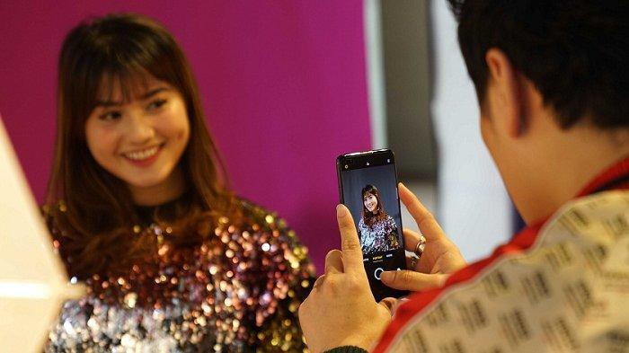 Perkenalkan 5 Fitur Andalan Kamera Oppo Reno4, Diklaim sebagai yang Pertama, Ini Keunggulannya