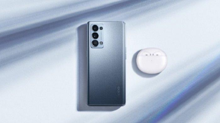 Oppo Reno6 Series 5G, pionir video format portrait