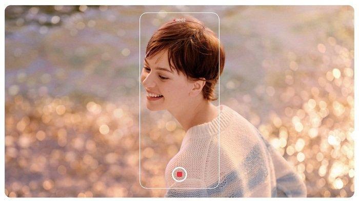 Oppo Reno6 Series 5G, pionir Potrait Video di jaringan 5G dengan kecanggihan Bokeh Flare Portrait dan AI Highlight Video.