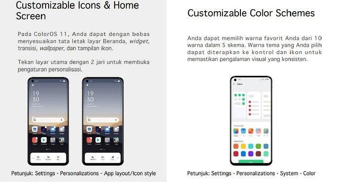 Oppo Resmi Luncurkan ColorOS 11 Versi BETA, Ini Beragam Pembaruan, Fitur Baru, dan Manfaatnya