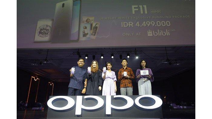 Oppo Indonesia Pastikan Reno6 Versi Indonesia akan Berbeda dengan yang di China
