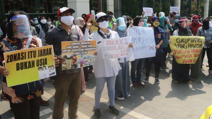Simak Alur dan Pelaksanaan Jalur Zonasi Bina RW Sekolah  PPDB Jakarta