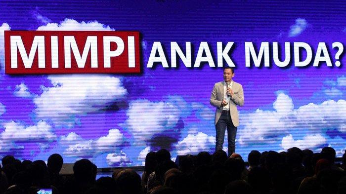 Sebagai Modal Pilpres 2024, AHY Disarankan Ambil Tawaran Jadi Menteri Jika Disodorkan Jokowi