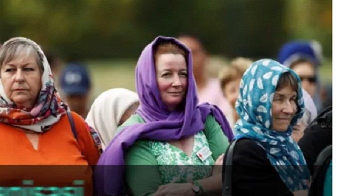 Organisasi Muslim Selandia Baru Kembalikan Sumbangan Rp 28 M dari Pengusaha Cina