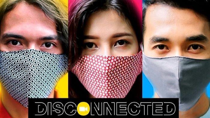 Original Series 'Disconnected' Bisa Ditonton di Vision+ Mulai Hari Sabtu Ini, Bagaimana Ceritanya?